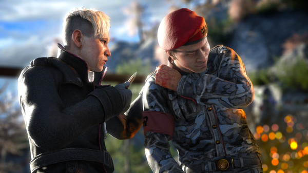 Far Cry 4 Download for free